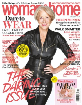 Woman & Home Magazine Subscription