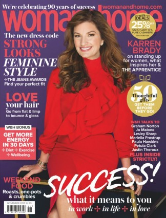 Woman & Home Magazine Subscription