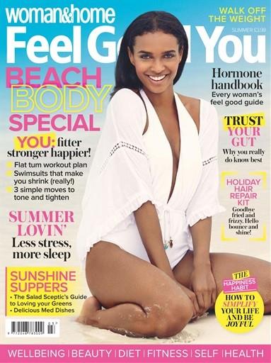 Woman & Home Feel Good You Magazine Subscription