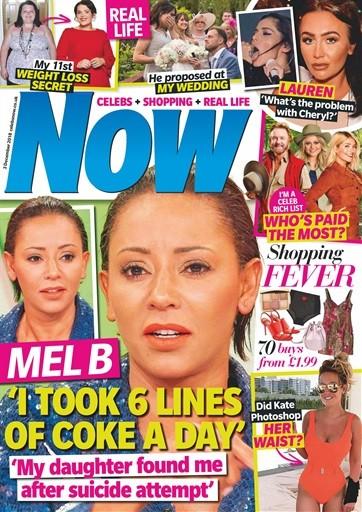 Now Magazine Subscription