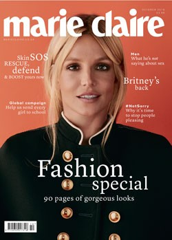marie claire Magazine Subscription