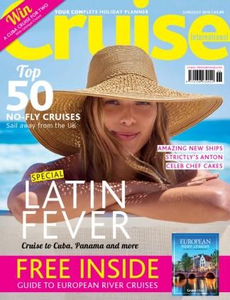 Cruise International Magazine Subscription