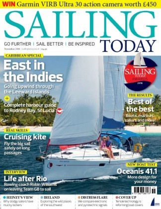 Sailing Today Magazine Subscription