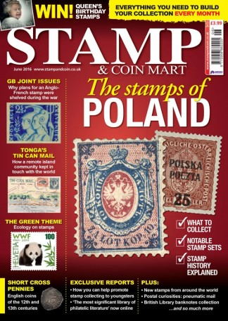 Stamp & Coin Mart Magazine Subscription