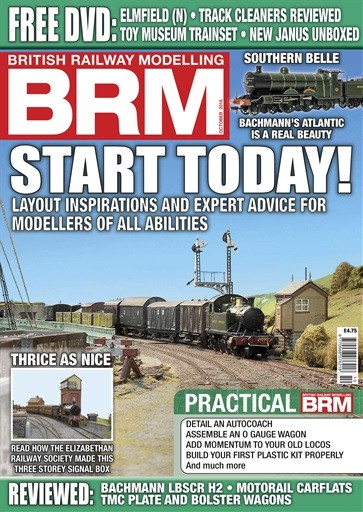 BRMMagazine Subscription