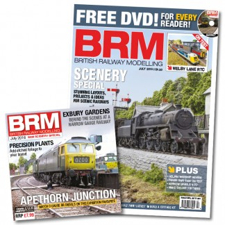 BRMMagazine Subscription
