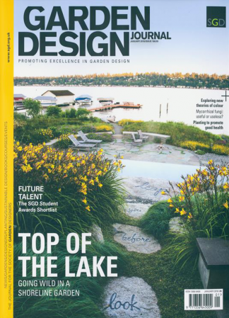 Garden design journal magazine subscription whsmith Home design magazine subscription