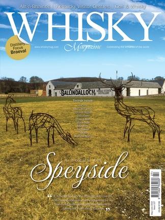 Whisky Magazine Magazine Subscription