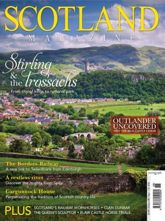 Scotland Magazine Magazine Subscription