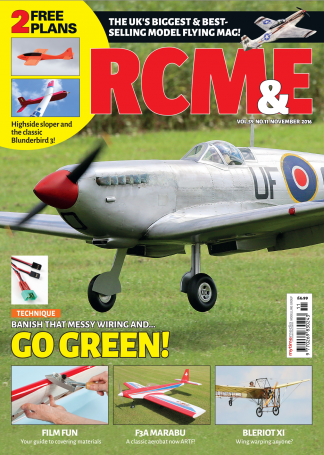 RCM&E Magazine Subscription