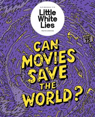 Little White Lies Magazine Subscription