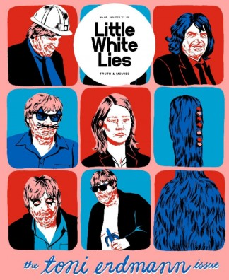 Little White Lies Magazine Subscription