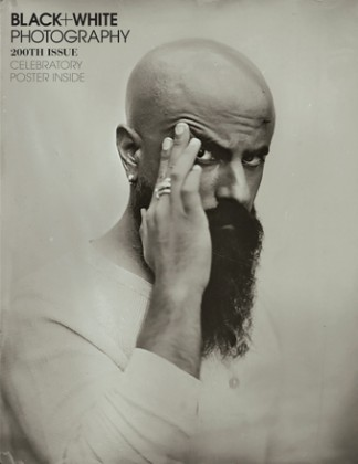 Black & White Photography Magazine Subscription