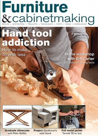 Furniture & Cabinet Making Magazine Subscription