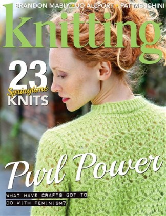 Knitting Magazine Subscription
