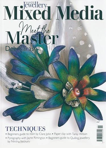 Making Jewellery Magazine Subscription