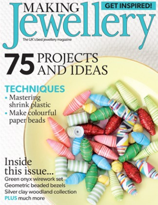 Making Jewellery Magazine Subscription