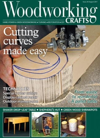 Model Woodworking Crafts Magazine Subscription  Buy At