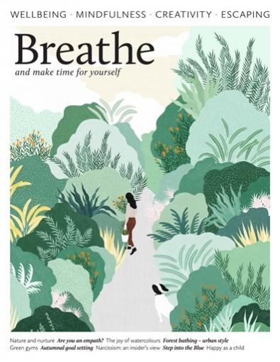 Breathe Magazine Subscription