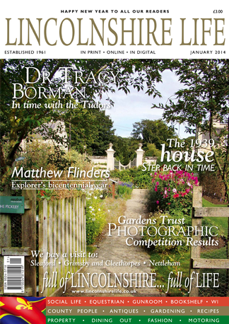 Lincolnshire Life Magazine Subscription