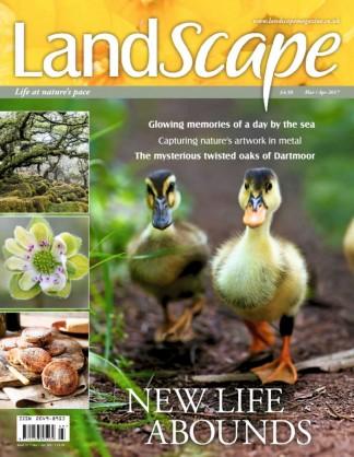 LandScape Magazine Subscription