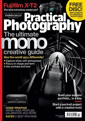 Practical Photography Magazine Subscription