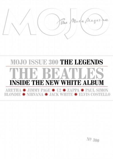 Mojo Magazine Subscription