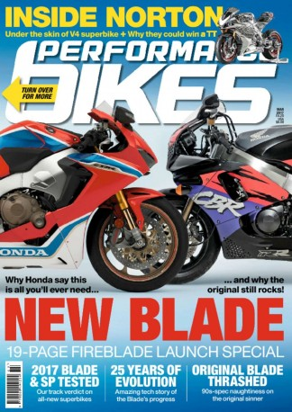 Performance Bike Magazine Subscription