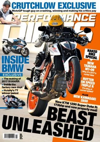 Performance Bike Magazine Subscription