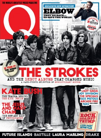Q Magazine Subscription