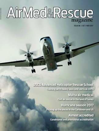 AirMed & Rescue Magazine Subscription