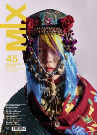 MIX Magazine Magazine Subscription