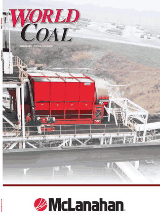 World Coal Magazine Magazine Subscription