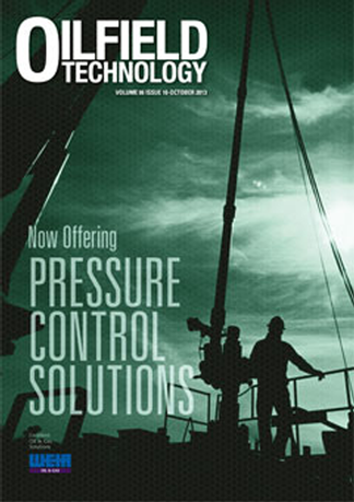 Oilfield Technology Magazine Subscription