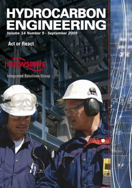 Hydrocarbon Engineering Magazine Subscription