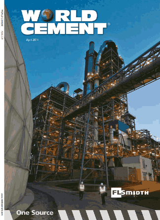World Cement Magazine Subscription
