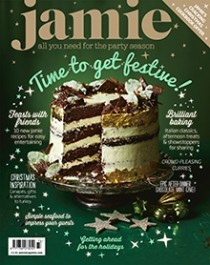 Jamie Magazine Subscription