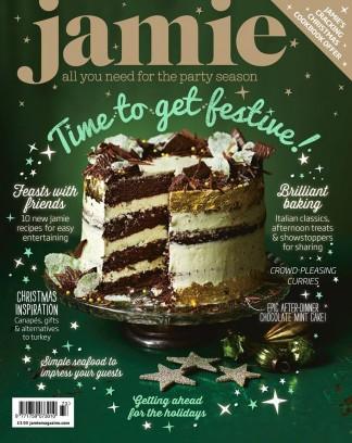 Jamie Magazine Subscription