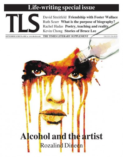 TLS Magazine Subscription