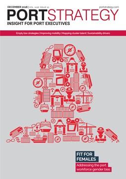 Port Strategy Magazine Subscription