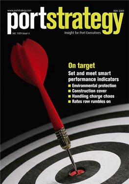 Port Strategy Magazine Subscription