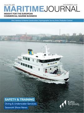 Maritime Journal Magazine Subscription