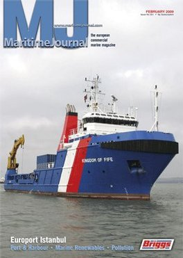 Maritime Journal Magazine Subscription