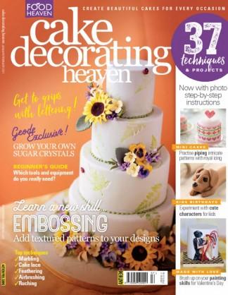 Food Heaven Magazine Subscription