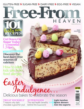 Free-From Heaven Magazine Subscription