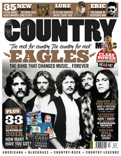 Country Music Magazine Subscription