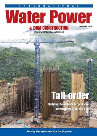 International Water Power & Dam Construction Magazine Subscription