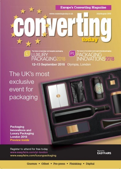 Converting Today Magazine Subscription