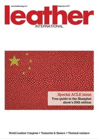 Leather International Magazine Subscription