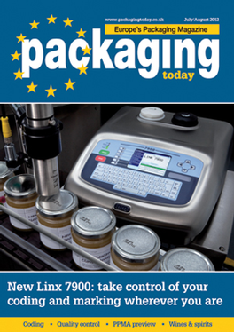 Packaging Today Magazine Subscription